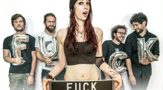 [INTERVIEW] Funny Ugly Cute Karma : «L'étiquette 'Metal à chanteuse', je n'en pouvais plus»