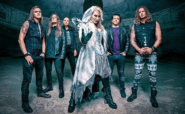 [CHRONIQUE] Battle Beast – No More Hollywood Endings