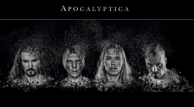 [CHRONIQUE] Apocalyptica – Cell-0 (coup de coeur)