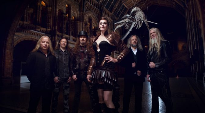 [CHRONIQUE] Nightwish – Human:II:Nature