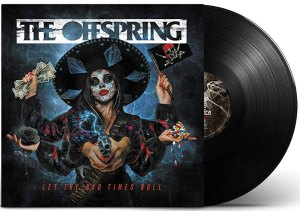 Offspring-let-the-bad-times-roll-nouvel-album-2021-CD-Vinyle-LP