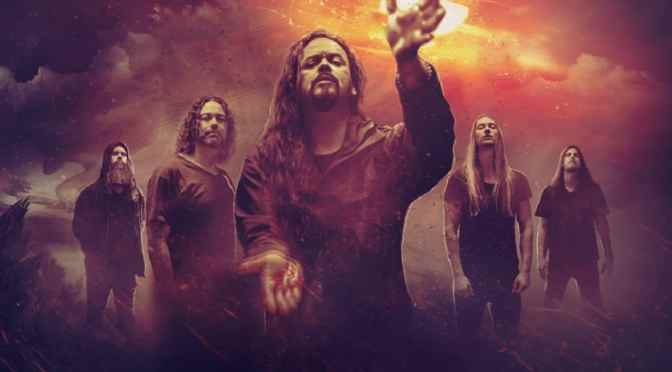 [CHRONIQUE] Evergrey – Escape Of The Phoenix