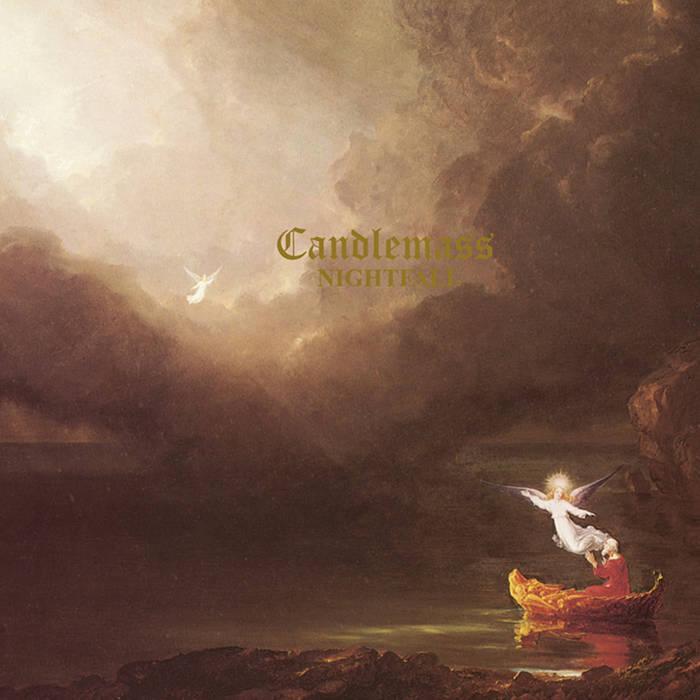Candlemass Nightfall Encyclopaedia Metallum The Metal