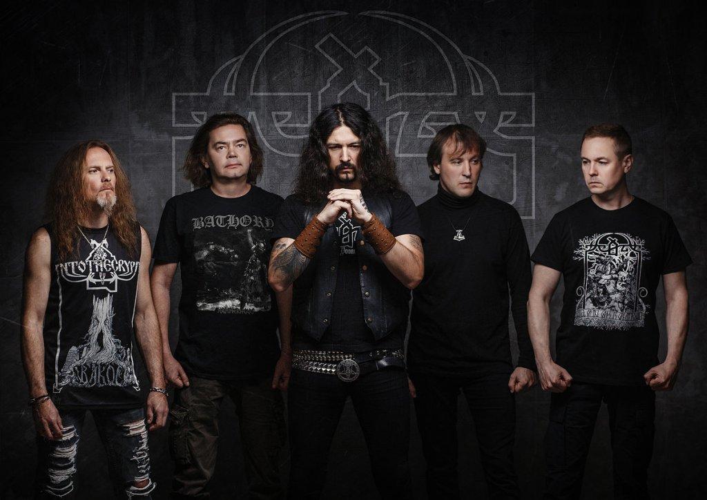 Scald – Epic Doom Metal 史詩歌頌的婉惜