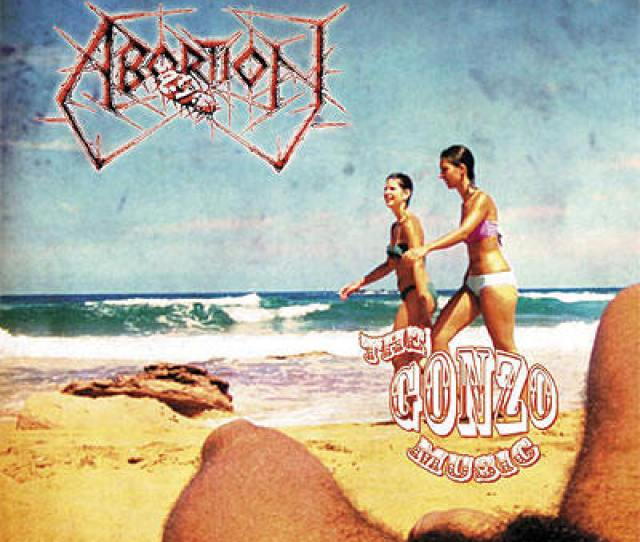 Abortion The Gonzo Music