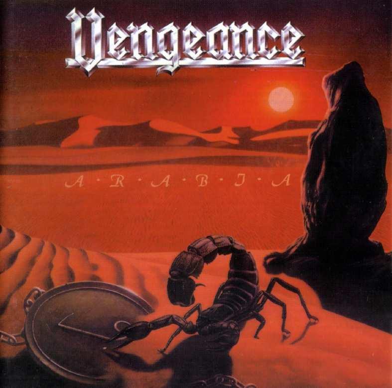 Vengeance  Arabia  Encyclopaedia Metallum The Metal