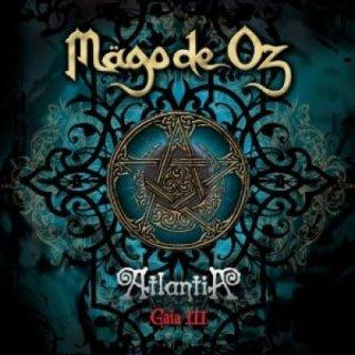 Mago de Oz - Gaia III