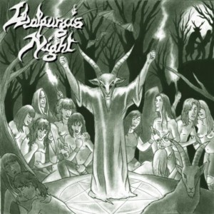 Image result for walpurgis night