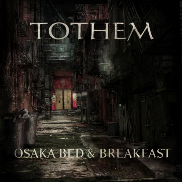Tothem - Osaka Bed & Breakfast