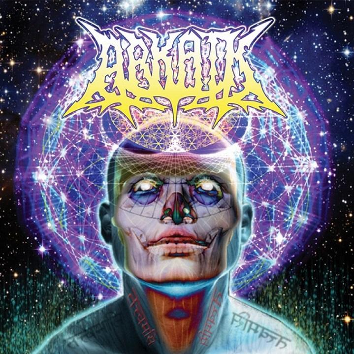 Arkaik - Metamorphignition