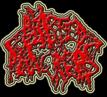 Blasted Pancreas - Logo