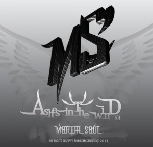 Mortal Soul - Ashes in the Wind