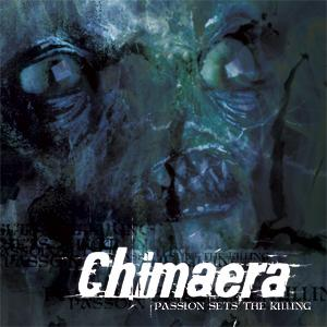 Chimaera-Passion Sets The Killing-CD-FLAC-2003-DeVOiD Download