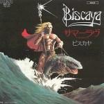 Biscaya - Summerlove