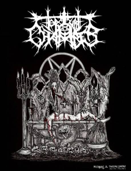 Torture Chamber - Qayin