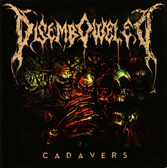 Disemboweled-Cadavers-CD-FLAC-2014-DeVOiD Download
