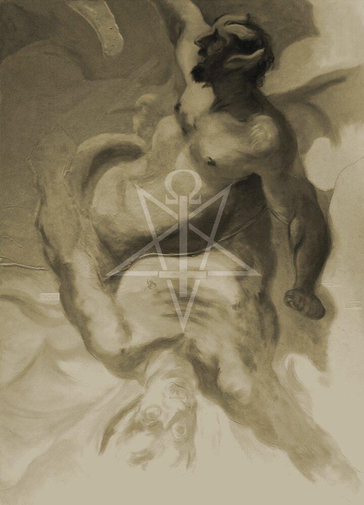 Abigor - Leytmotif Luzifer