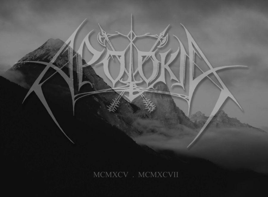Apolokia - MCMXCV . MCMXCVII - Encyclopaedia Metallum: The Metal Archives
