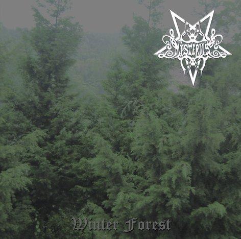 Mysteriis - Winter Forest