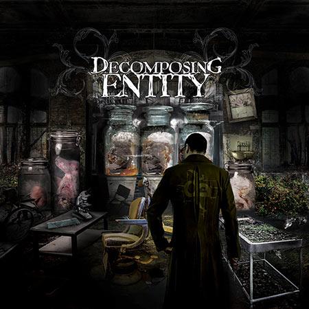 Decomposing Entity - So It Begins