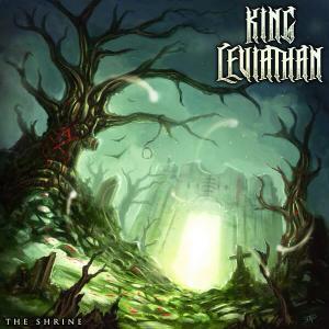 King Leviathan - The Shrine