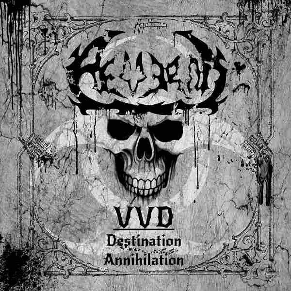 Aeveron - VVD: Destination Annihilation