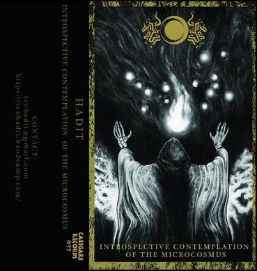 Hadit - Introspective Contemplation of the Microcosmus