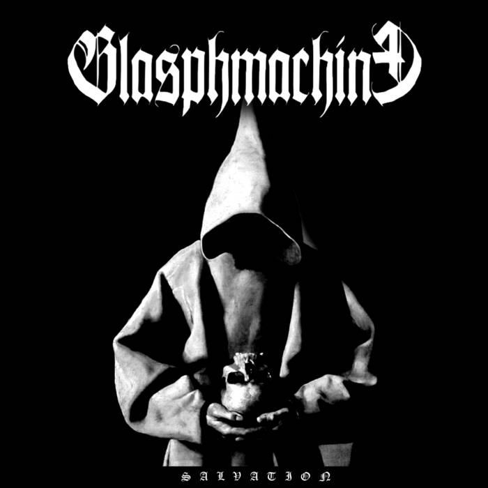 Blasphmachine - Salvation