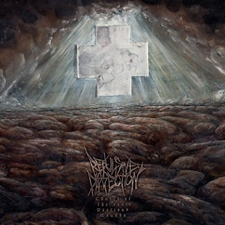 Repulsive Dissection - Church of the Five Precious Wounds