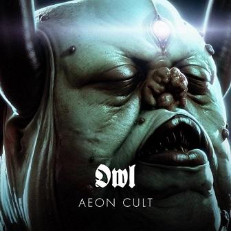 Owl - Aeon Cult