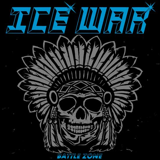 Ice War - Battle Zone