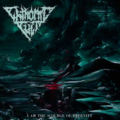 Chthonic Cult - I Am the Scourge of Eternity