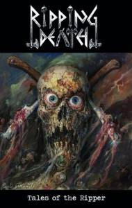 Ripping Death - Tales of the Ripper