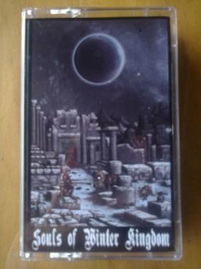 Mysteriis / Nåströnd / Infernal Souls - Souls of Winter Kingdom