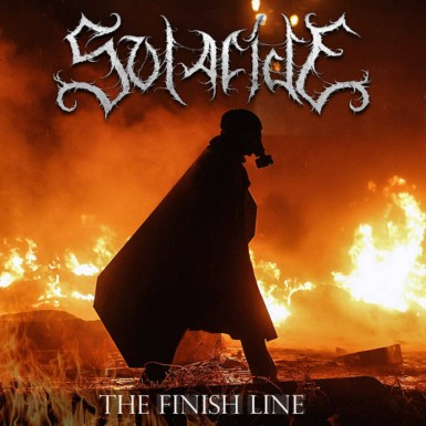 Solacide - The Finish Line