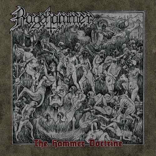 Ragehammer - The Hammer Doctrine