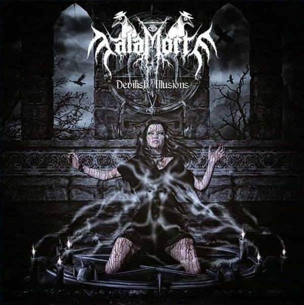 Malamorte - Devilish Illusions