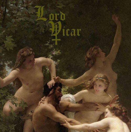 Lord Vicar - Gates of Flesh