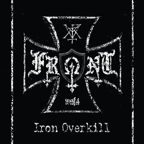 Front - Iron Overkill