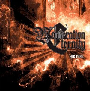VOCIFERATION ETERNITY – For thee