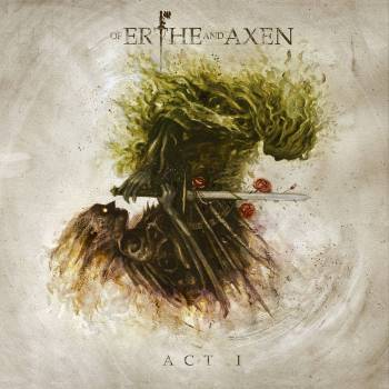 Xanthochroid - Of Erthe and Axen Act I