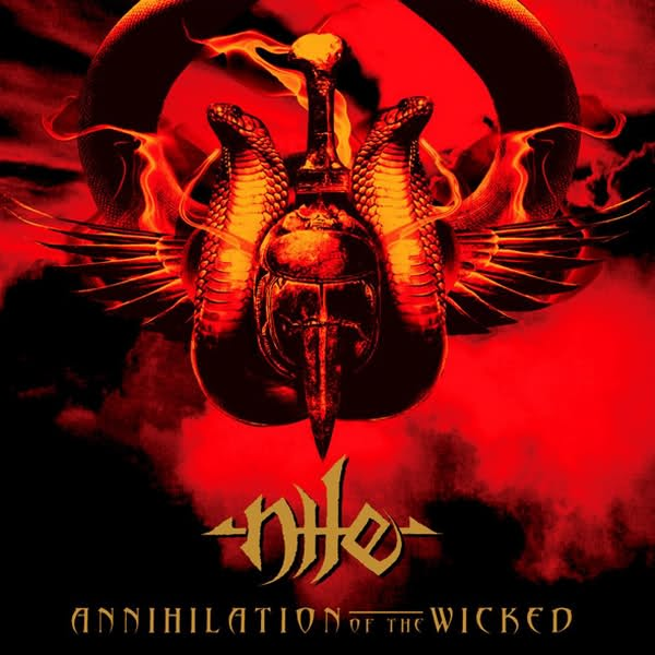 Image result for annihilation of the wicked