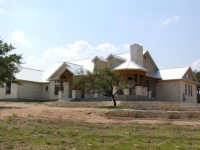 Unique Ranch House w/ Steel Roof & Wrap-Around Porch! (HQ ...
