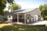 Cost To Build A Barn With Living Quarters | Joy Studio ...