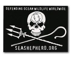 Défense des océans