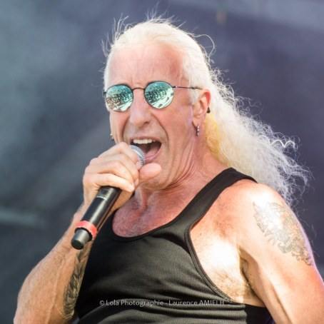 Photo Lola Photographie - Laurence AMIELH - Dee Snider