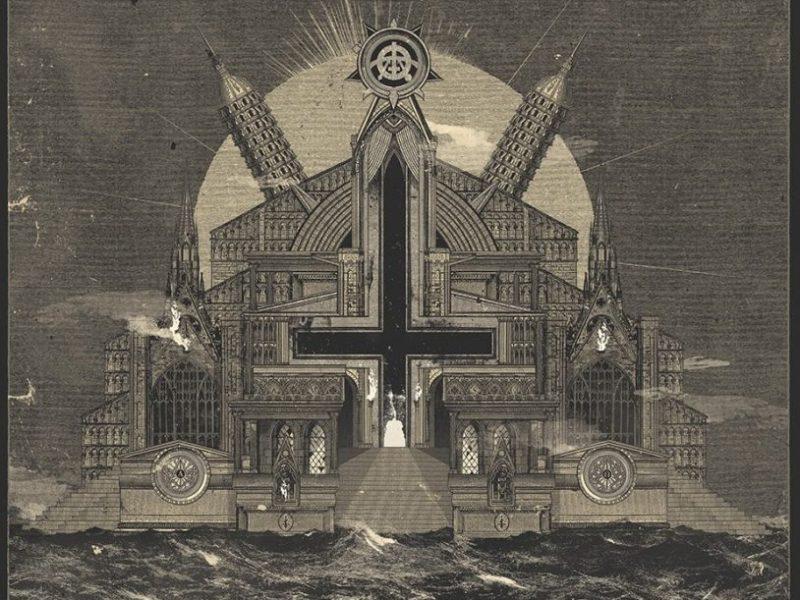 Arkhon Infaustus – Passing the Nekromanteion