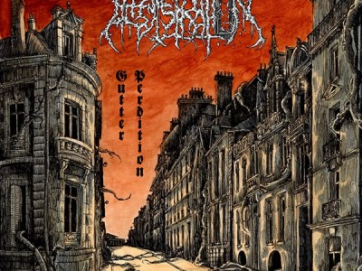 Defenestration – Gutter Perdition