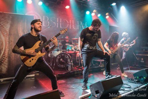 Obsidium - Photo Y.BRED