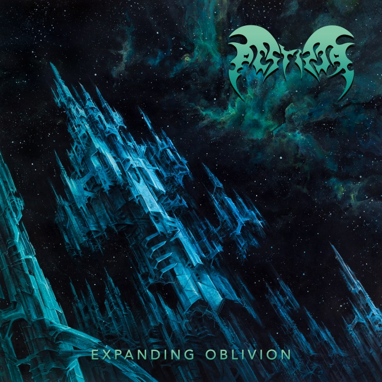 Pestifer - Expanding Oblivion